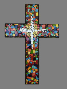 MosaicCross - google image search