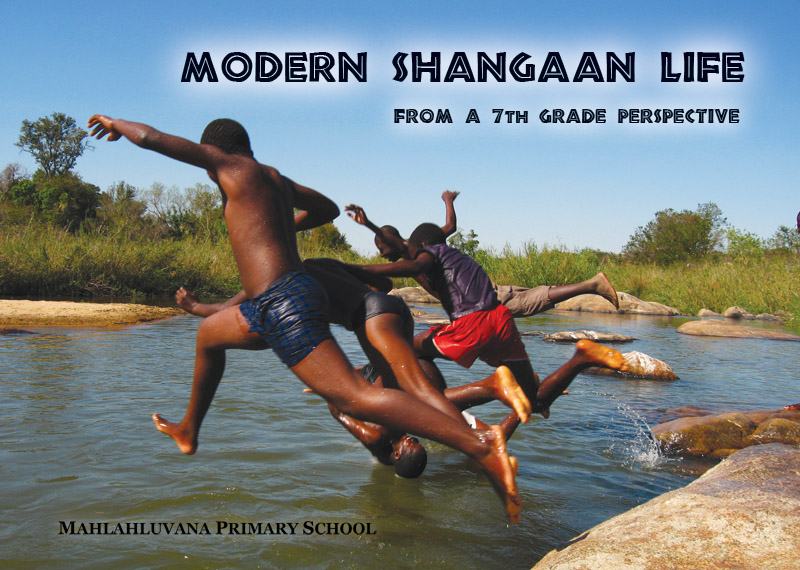 Modern Shangaan Life: From a 7th Grade Perspective