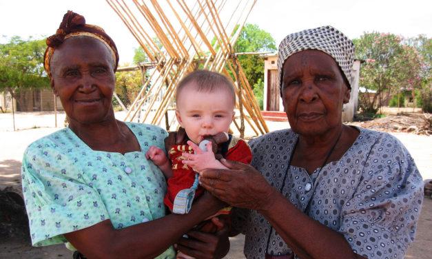 Transition to Madagascar Photos