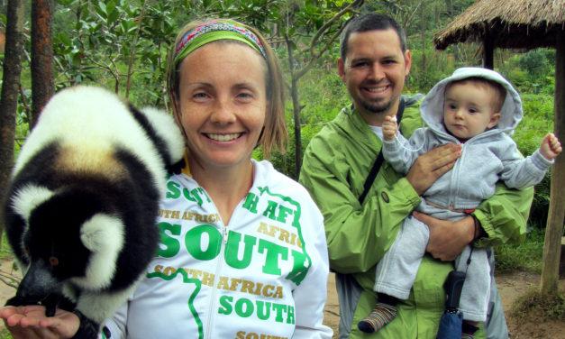 Madagascar 3 Photos