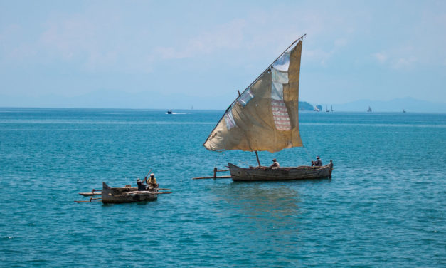 Madagascar 6 Photos – The Islands! Sainte Marie & Nosy Mitsio