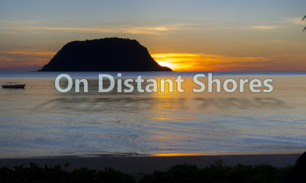 VIDEO: On Distant Shores